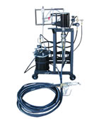 Granite Spray System - Model GSS450-C