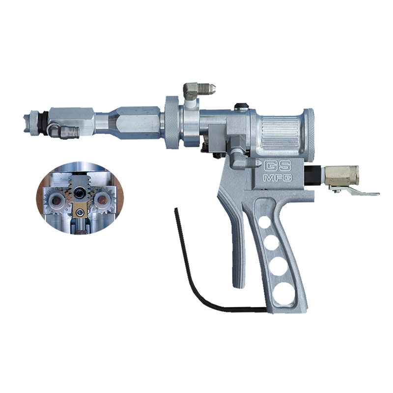 X2004GR Granite Spray X-GUN®