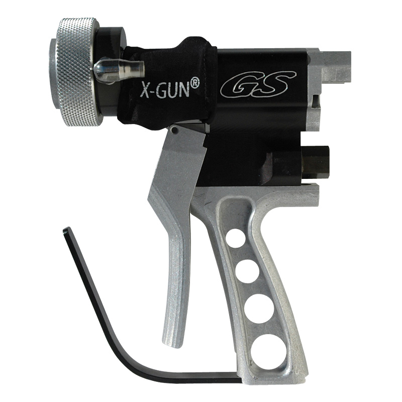 X2015GL Low Emission Gelcoat X-Gun®