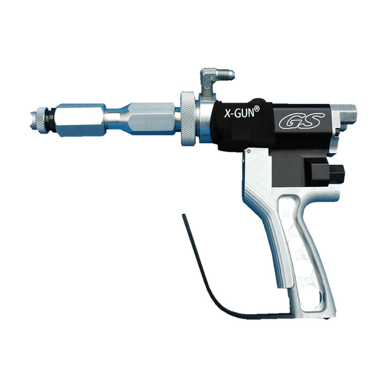 X2015GR Granite Spray X-Gun®